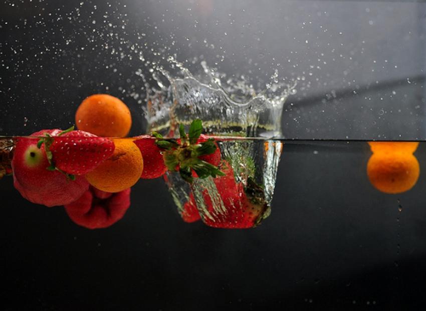 10 frutas con menos de 40 calorías