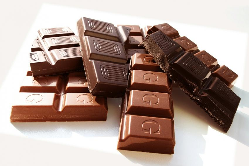 Chocolate ¿permitido en una dieta?
