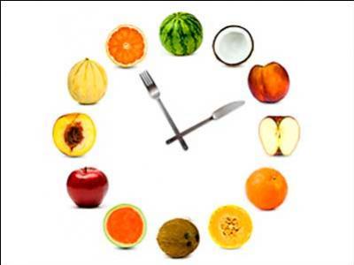Cómo perder peso comiendo despacio