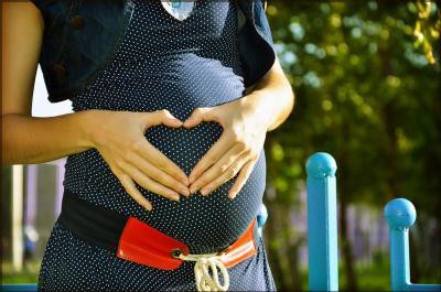 Cómo perder peso después de un embarazo