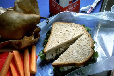 Cómo perder peso si comes fuera de casa todos los días