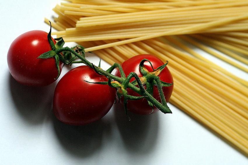 Disfruta de la Dieta Mediterránea